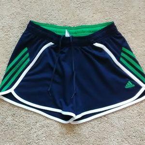Adidas Women's Athletic Shorts